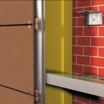 Преимущества конструкции вентилируемого фасада