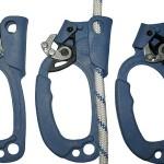Пристрої для підйому по мотузці