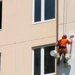 Фарбування, ремонт фасадів. Фасадні роботи. Київ