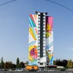 Стріт-арт у Києві